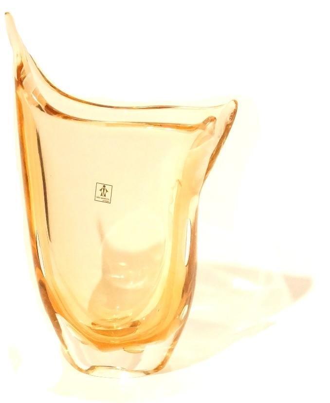 Vaso champanhe grande cristal s o marcos occa moderna - Vasos grandes cristal ...